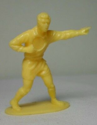 $5.99 • Buy PETALO GREEK VINTAGE 70's AEK SOCCER TEAM FIGURE TOY SOLDIER