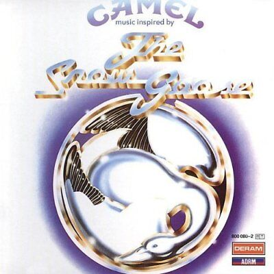 £9.95 • Buy Camel - The Snow Goose [CD]