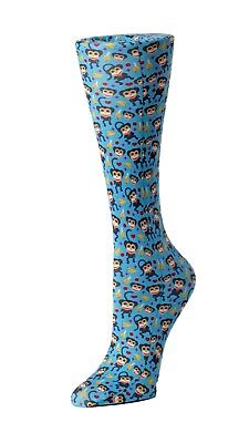 $ CDN15.66 • Buy Blue Monkey 10-18 MmHg Graduated Compression Sock