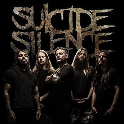 £4.99 • Buy Suicide Silence – Suicide Silence (new/sealed) Cd