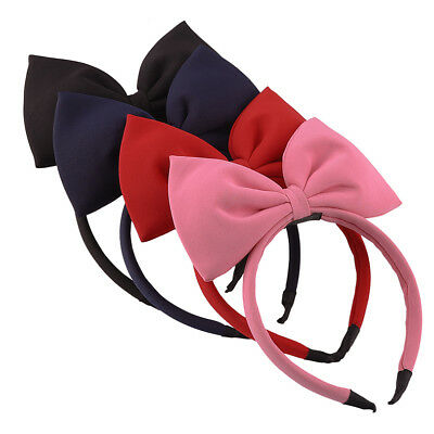 $ CDN5.44 • Buy Hairband Hair Accessories Headband Bow Knot Headwear Party For Womens Girls