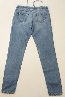 Next Slouch Everyday Jeans Size 8R L30 • 10.99£