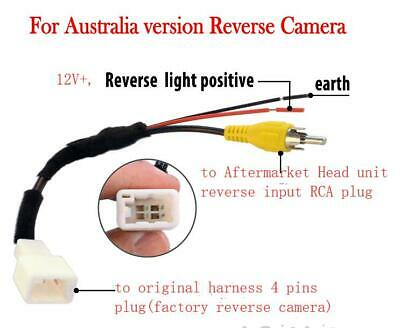 Toyota Hiace Reverse Camera | Compare Prices on Dealsan on