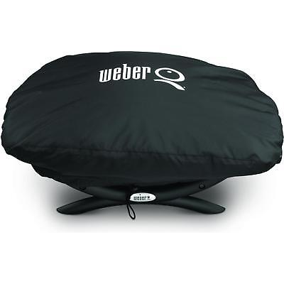 $ CDN41.44 • Buy Weber 7110 GRILL COVER For Q 100 & 1000 Series Gas Grills