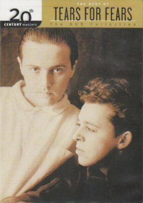 £5.75 • Buy 20th Century Masters - The Best Of Tears For Fears (DVD) (Music-T)