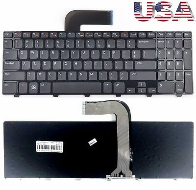 NEW Genuine Original Genuine Dell Netbook Mini 10 10V 1010 keyboard W664N