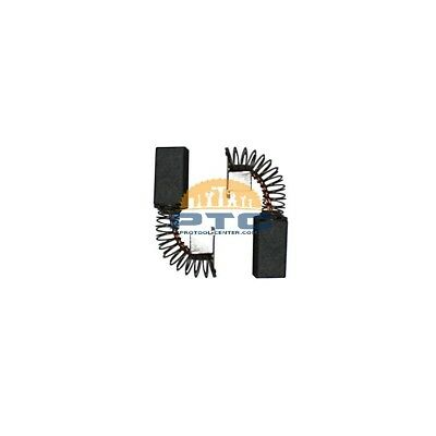 $14.98 • Buy Porter Cable 691 Router (2 Pack) Replacement Brush & Spring # N030459
