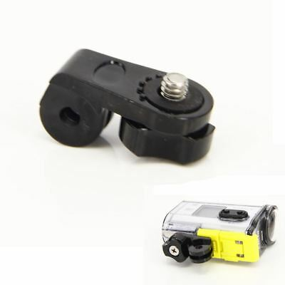 AU5.99 • Buy Tripod Screw Mount Adapter For Sony Sports Action Cam AS20/AS30V/AS100V Camera