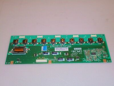 Inverter Board For Goodmans Ld2667d 26 Lcd Tv Vit70063.50 Rev:3 I260b1-5ua-l201c • 4.99£
