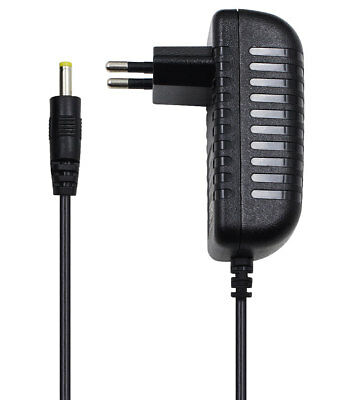 EU AC/DC Power Supply Adapter Charger For ARIZER SOLO II 2 PORTABLE Vapporizer • 4.35£