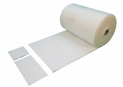 AU25 • Buy AIR CONDITIONER FILTER MATERIAL  1metre*750mm SUIT ALL MODELS  CUT TO SUIT