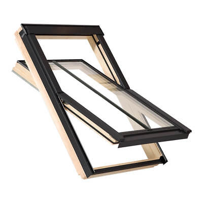 £302.02 • Buy RoofLITE Solid Conservation Roof Windows Including Flashings