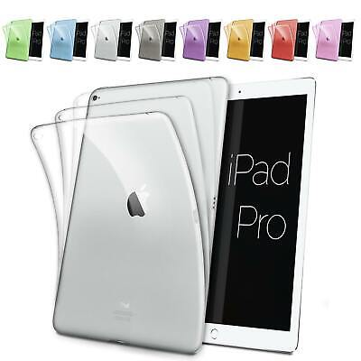 AU14.19 • Buy Urcover® Apple IPad TPU Back Case Cover Protective Carrying Case Sleeve Clear