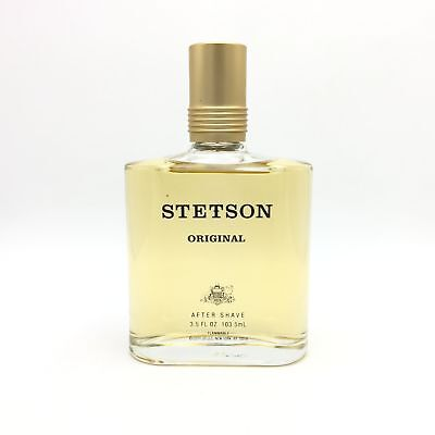 $8.55 • Buy New Men's Coty Stetson Original After Shave 3.5 Fl Oz (Unboxed Tester)