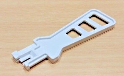 IDC Punch Down Insertion Insert Tool (Network And Telecom Cable) - Plastic  • 1.99£