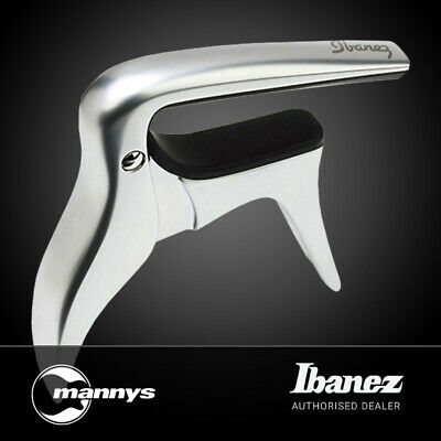 AU32 • Buy Ibanez IGC10 Guitar Capo For Acoustic & Electric Guitar