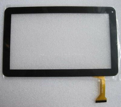 £7.52 • Buy For Polaroid Infinite MID1047 Tablet Touch Screen Digitizer Glass Replacement