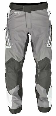 $ CDN968 • Buy Klim Badlands Pro Short Grey Pants - Protective Motorcycle Pants - Free P&P!