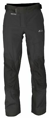 $ CDN695 • Buy KLIM Latitude Black Adventure Touring Motorcycle Pants - Free Shipping