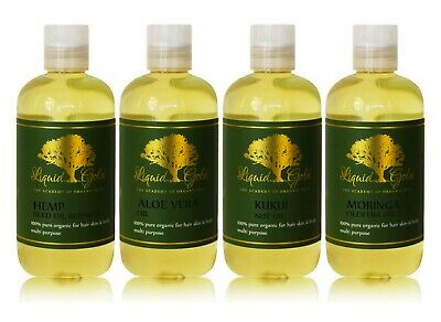 $6.49 • Buy 8 Oz PREMIUM 100%PURE NATURAL ORGANIC CARRIER OIL COLD PRESSED REFINED UNREFINED