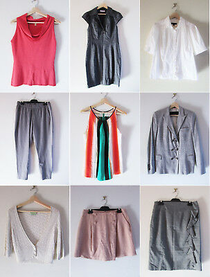 AU64.95 • Buy Bulk Clothing Size 12/M Career Clothing Cue Country Rd Zara Review Forever New