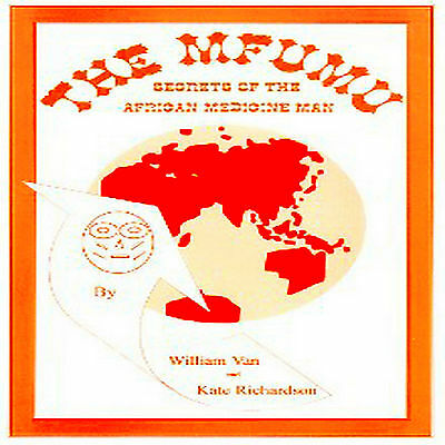 £39.39 • Buy THE MFUMU Voodoo  Finbarr Powerful African Occult Magick Witchcraft