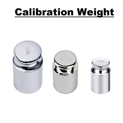 £4.99 • Buy Precision Calibration Weight Scale Checking Accuracy Of Pocket And Digital Scale