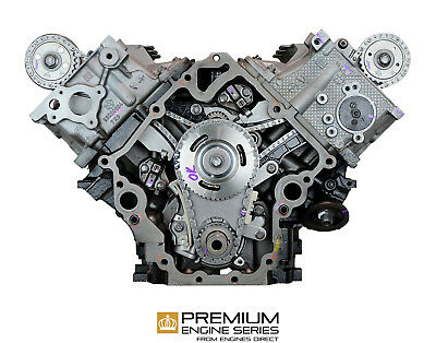 $3161 • Buy Jeep 3.7 Engine 215 2002 2003 Liberty New Reman OEM Replacement