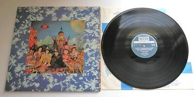 £35.99 • Buy The Rolling Stones - Their Satanic Majesties Request UK 1970 Stereo LP