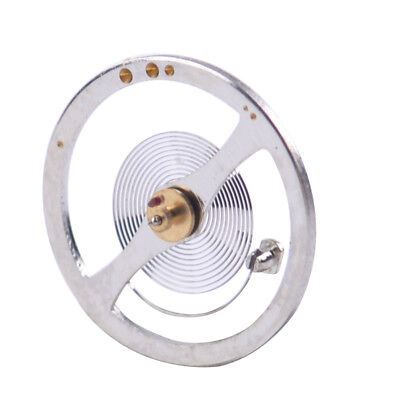 AU7.02 • Buy Balance Movement Wheel With 0.93cm Hairspring Accessory Fit For 7S26C 7S36 A B C