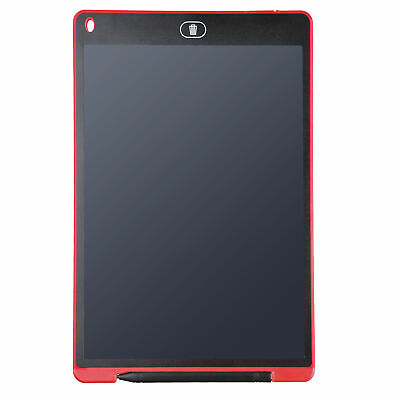 AU28.90 • Buy 12  Electronic Digital LCD Writing Pad Tablet For Kids Board Drawing Graphics