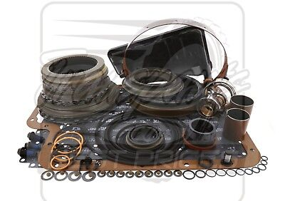 AU425.69 • Buy Fits Ford 4R100 Transmission Alto Deluxe Rebuild Kit 2001-Up 4WD F250 F350