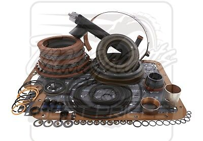 AU461.25 • Buy Fits Ford 4R100 Transmission Raybestos Stage 1 Red Rebuild Master Kit 98-Up 4WD
