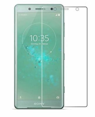 AU5.33 • Buy  Tempered Glass Screen Protector Premium Film For Sony Xperia XZ2 PREMIUM
