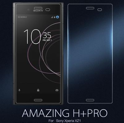 AU5.40 • Buy Tempered Glass Screen Protector Premium Film For Sony Xperia XZ1
