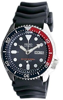 $ CDN432.45 • Buy SEIKO SKX009J1 Automatic Diver's Watch Navy Boy Men's Made In Japan F/S EMS
