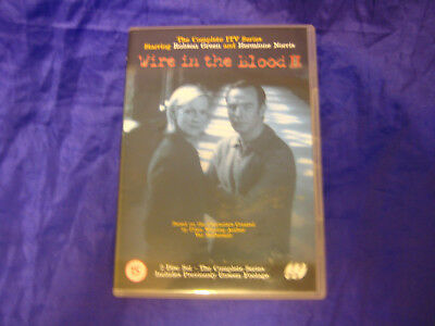£3 • Buy Wire In The Blood II DVD
