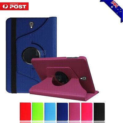 AU12.79 • Buy For Samsung Galaxy Tab S4 10.5 SM-T830 /T835 Case Rotating 360 Smart Stand Cover