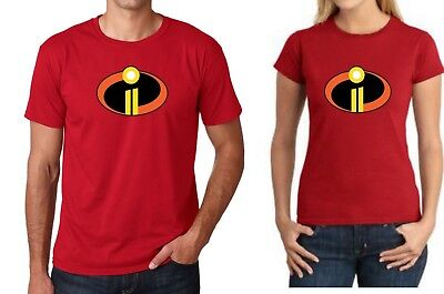 The Incredibles DISNEY Family Vacation Matching Family Tshirts ALL STYLES  • 10.72£