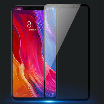 AU2.79 • Buy For Xiaomi Pocophone F1 Screen Protector Full Coverage Tempered Glass On Poco Au