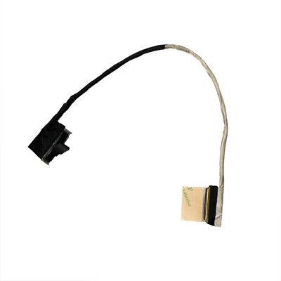 LCD V120 LVDS 2CH Cable For Sony Vaio SVS13 SVS13A Series 364-0211-1104_A SK01 • 10.31$