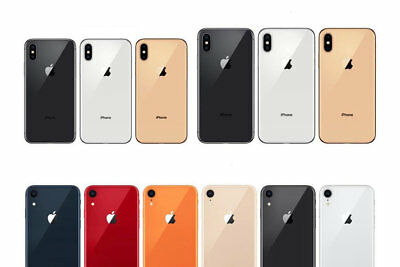 AU4.95 • Buy Plastic Screen Protector For IPhone Xs MAX / IPhone 11 Pro MAX 6.5''Clear Matte