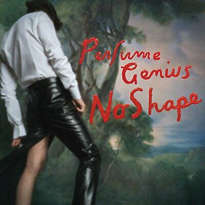 Perfume Genius - No Shape [CD] • 10.29£