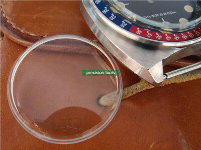 $ CDN42.62 • Buy Mineral Glass Crystal Replacement For Pogue 6139 6000 6002 6005 6009 Spare Parts