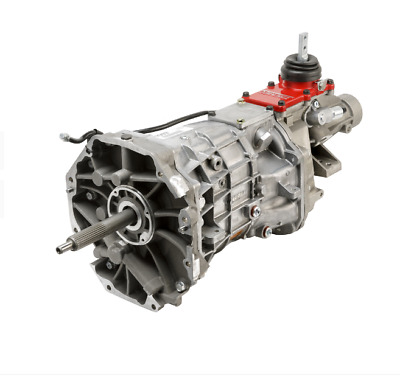 $3195 • Buy TREMEC T56 Magnum 6-Speed Transmission For Ford NEW SBF BBF 4.6 5.0 5.4