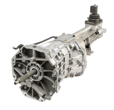 $3695 • Buy TREMEC T56 Magnum XL 6-Speed Transmission For Ford