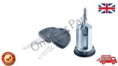 For Vauxhall Astra G Corsa B-C Combo Ignition Barrel Switch 2 Keys 93172805 • 9.85£