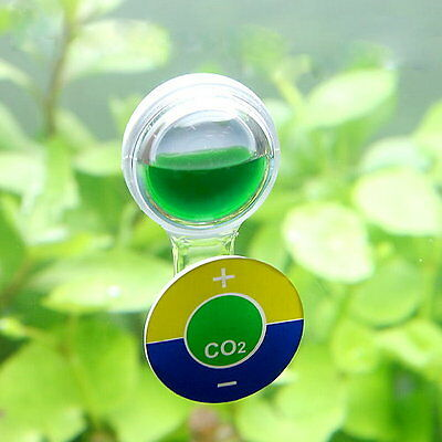 $14.10 • Buy Co2 Indicator Drop Checker Long Term Monitor Co2 Test Kits - Real Time Solution