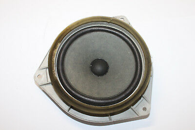 #4837 Toyota Avensis Verso 2004 2.0D4D LHD Front Right Sound Speaker 86160-46060 • 24.99£