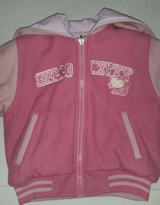 4f0b5eb3d Hello Kitty Winter Jacket
